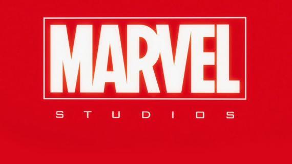 Logo de Marvel Studios