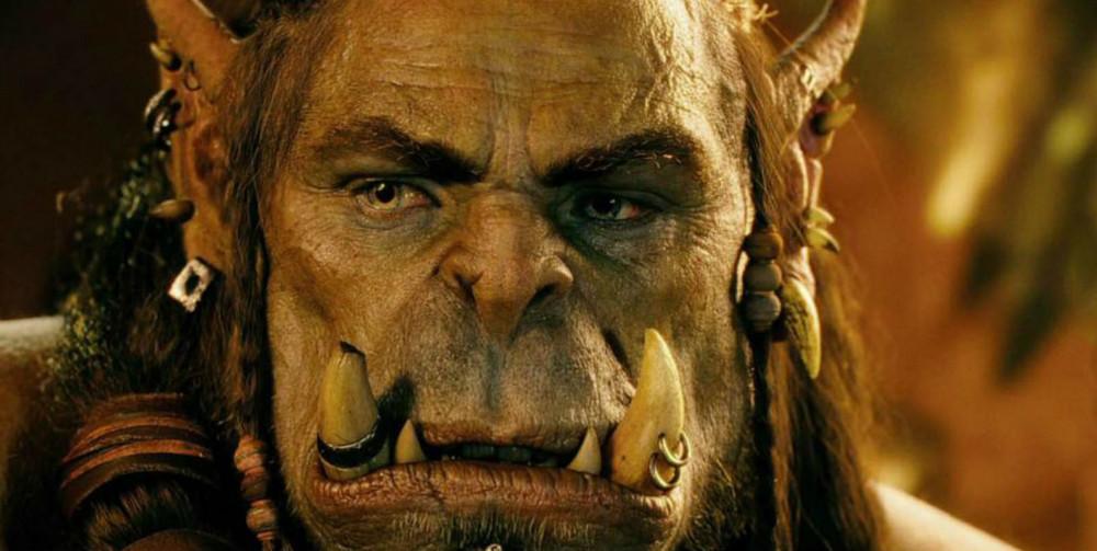 Warcraft A
