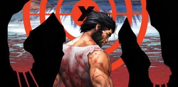 Imagen portada del primer número del arco The Death of Wolverine, de Lobezno
