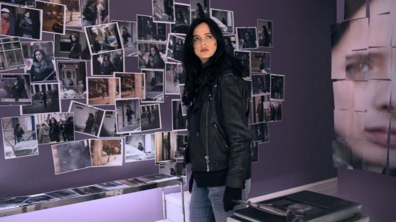 Imagen de Marvel's Jessica Jones