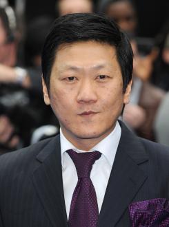 Benedict Wong será Wong en Doctor Extraño