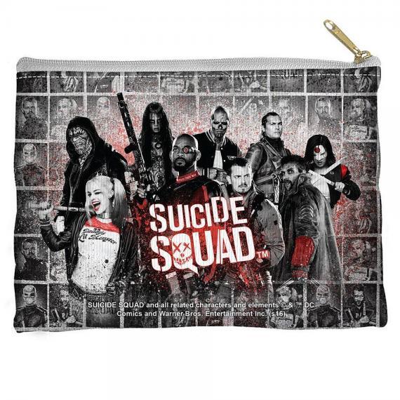 Merchandising de Escuadrón Suicida (2016)