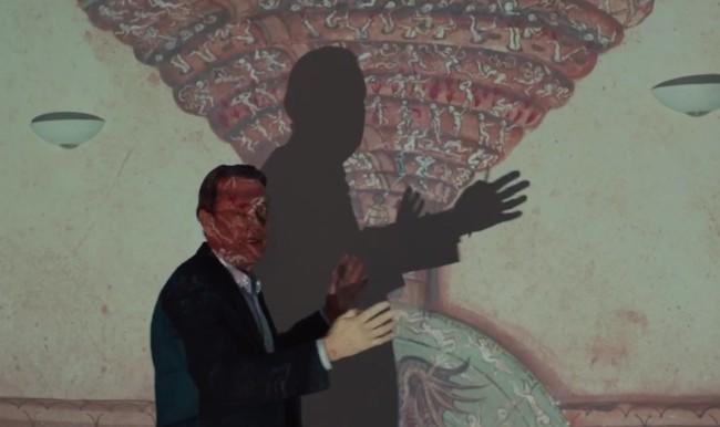 Tom Hanks en Inferno
