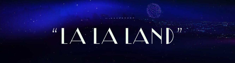 La La Land, viva el cine musical