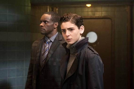 Imagen de Gotham 2x21: A Legion of Horribles