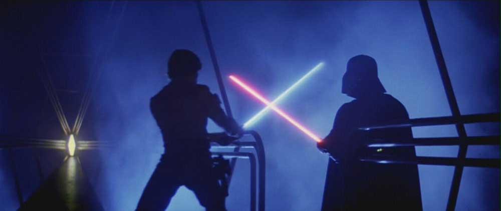 Star Wars Rumores