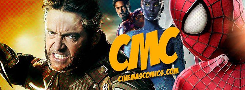 cinemascomics