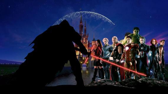 Disney quiere seguir con las películas de Marvel y Star Wars a partir de 2020