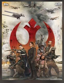 Imagen promocional de Rogue One: Una historia de Star Wars (2016)