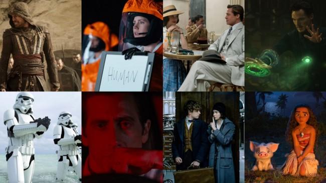 Algunos de los estrenos más esperados de final de año
