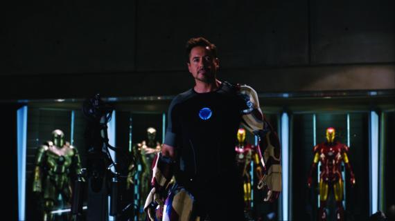 Imagen de Iron Man 3 (2013)