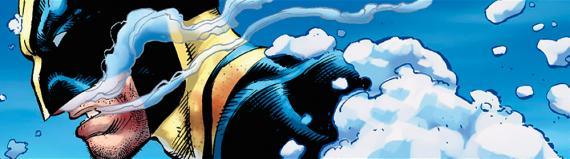 Imagen de los cómics de Wolverine