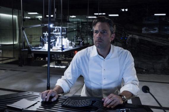 Imagen de Batman v Superman: El Amanecer de la Justicia (2016)