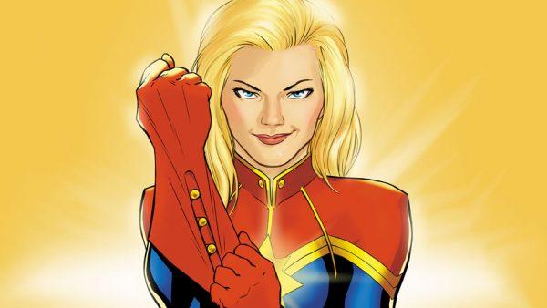 Capitana Marvel director rumores