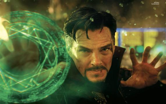 Imagen de Doctor Strange (2016)