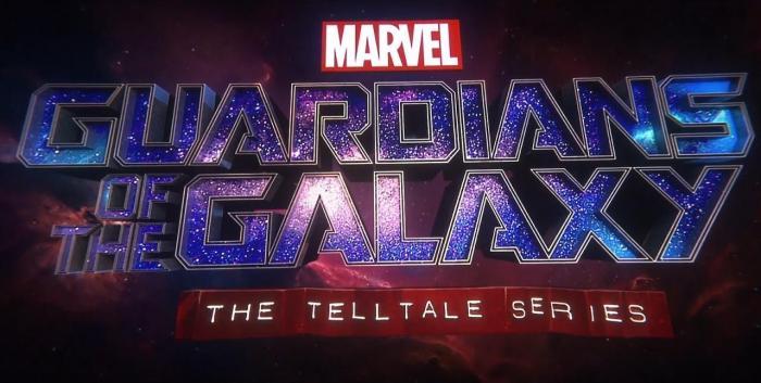 Captura del trailer de Guardians of the Galaxy: The Telltale Series