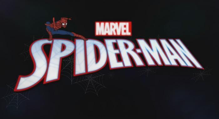 Logo de Marvel