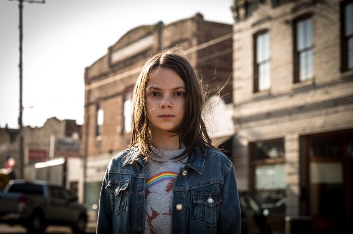 Imagen de Logan (2017)
