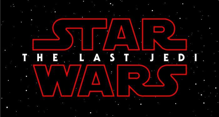 Título de Episodio VIII - Star Wars: The Last Jedi (2017)