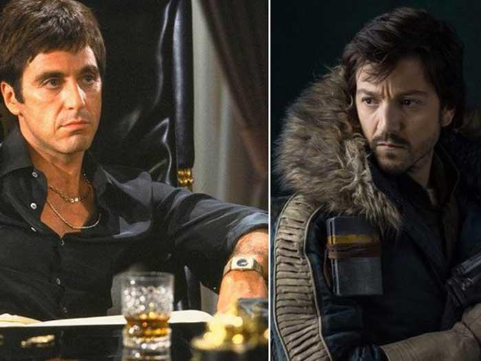 Diego Luna será el actor protagonista del reboot de 'Scarface'