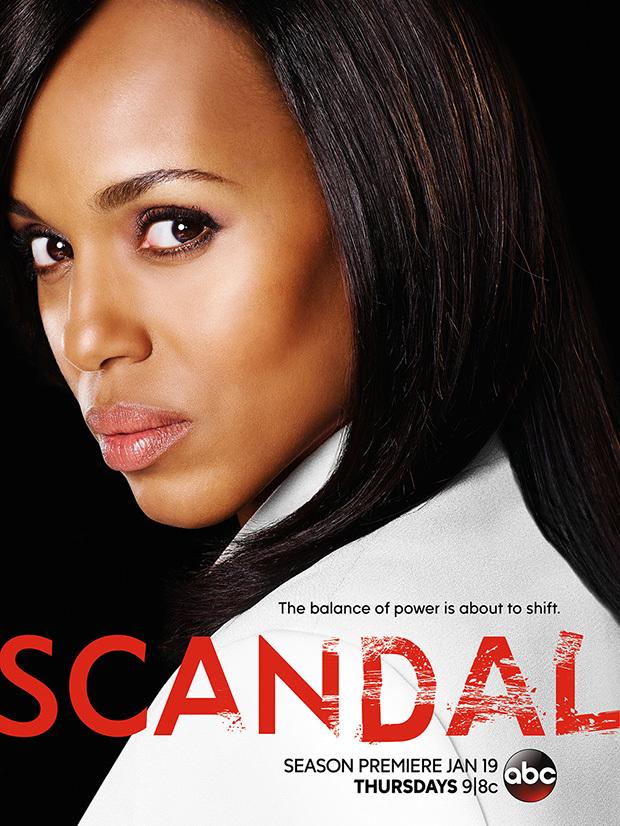 Scandal arranca fuerte la temporada 6