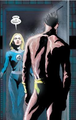 Imagen de Fantastic Four 1 2 3 4, de Grant Morrison y Jae Lee