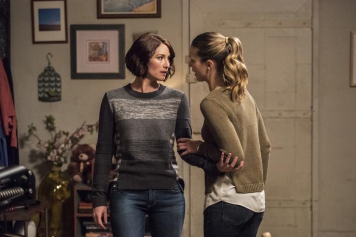 Imagen de Supergirl 2x14: Homecoming