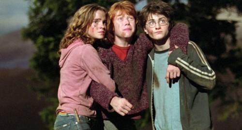 Ranking de las películas de Harry Potter - CINE Matrix