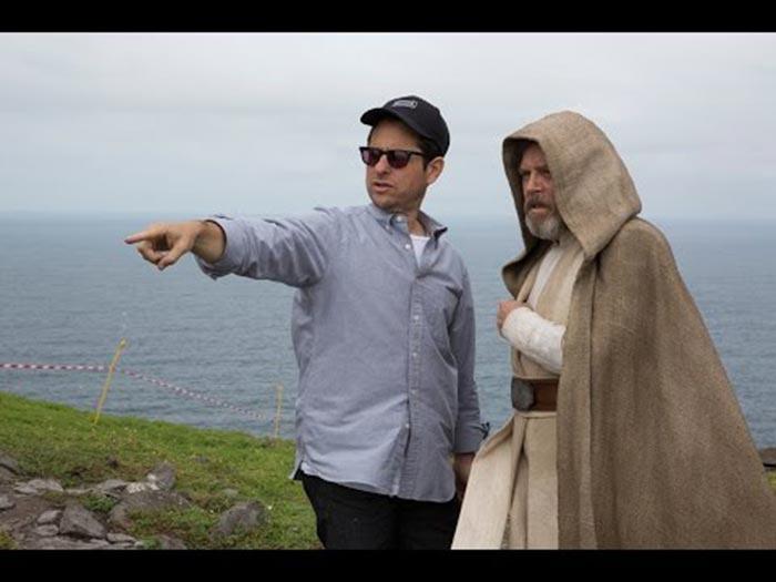 Mark Hamill podría ganar el Oscar con Star Wars: Los últimos Jedi