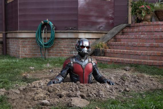 Imagen de Ant-Man (2015)