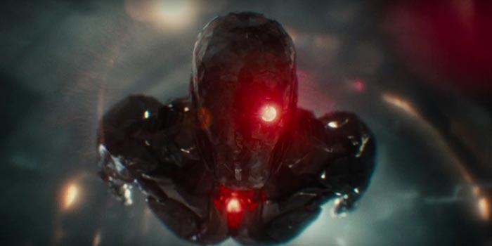 Cyborg en el tráiler de la 'Liga de la Justicia'