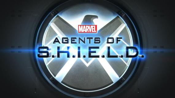 Imagen promocional de la serie Marvel's Agents of S.H.I.E.L.D. (2013)