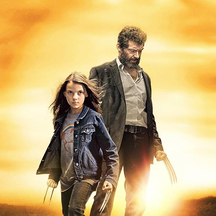Blu-ray de 'Logan' (23 de mayo)