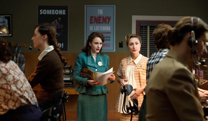 Netflix confirma la tercera temporada de 'Las chicas del cable'