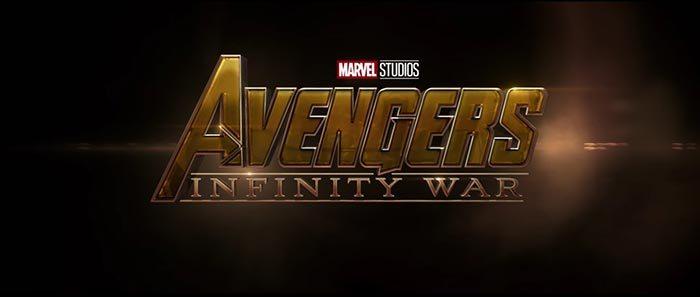 'Vengadores: Infinity War' (2018)