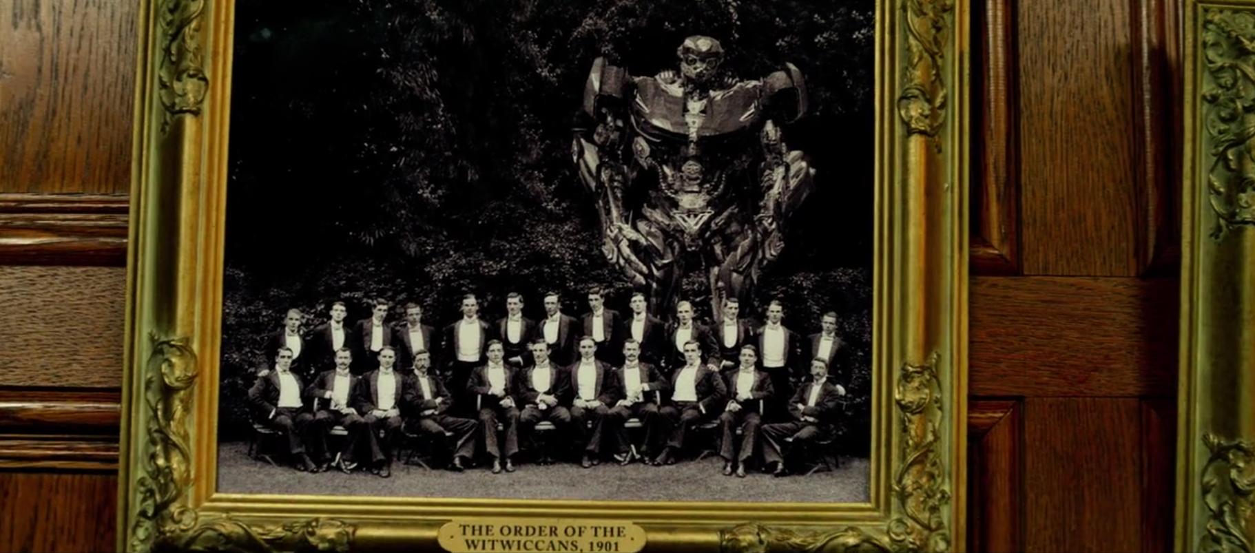 victorianos