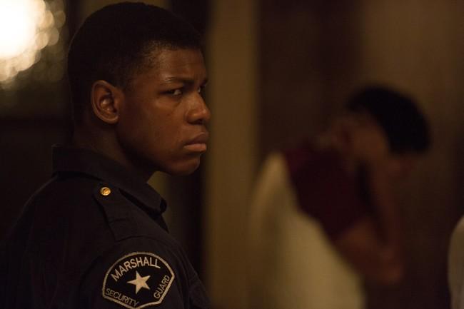 John Boyega en Detroit