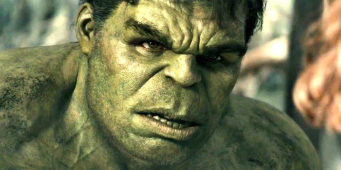 películas de Marvel - 'Hulk'