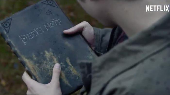 Death Note - Netflix