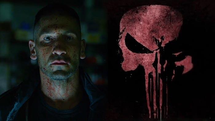 Revelada la fecha de estreno de 'The Punisher'