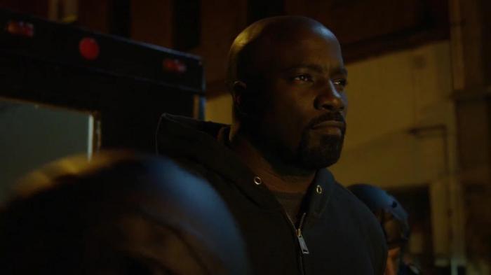 Imagen de la primera temporada de Luke Cage (2016), Luke Cage