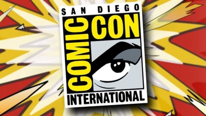Logo San Diego Comic Con