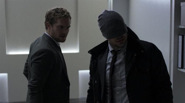 Imagen de la primera temporada de The Defenders (2017 - ?)
