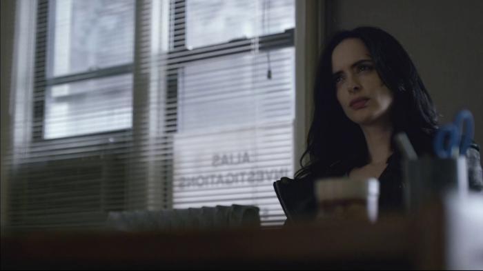 Imagen de la primera temporada de Jessica Jones (2015)