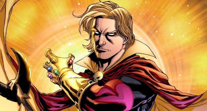 Adam Warlock en el Universo Marvel
