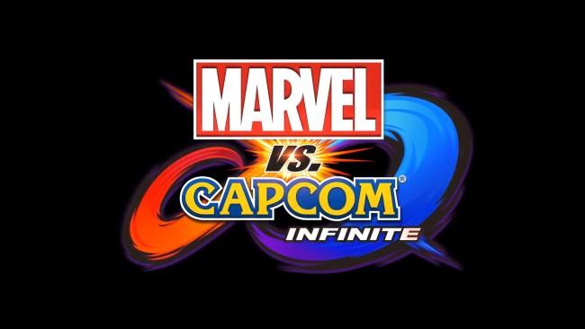 Captura del primer trailer de Marvel vs. Capcom: Infinite (2017)