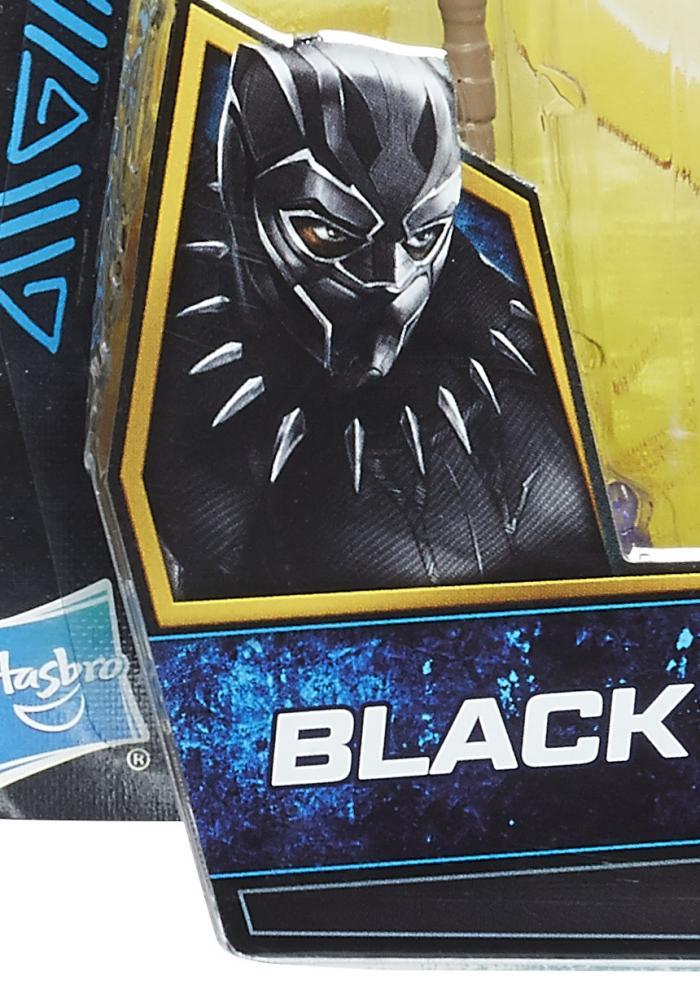 Juguete de Black Panther (2018)