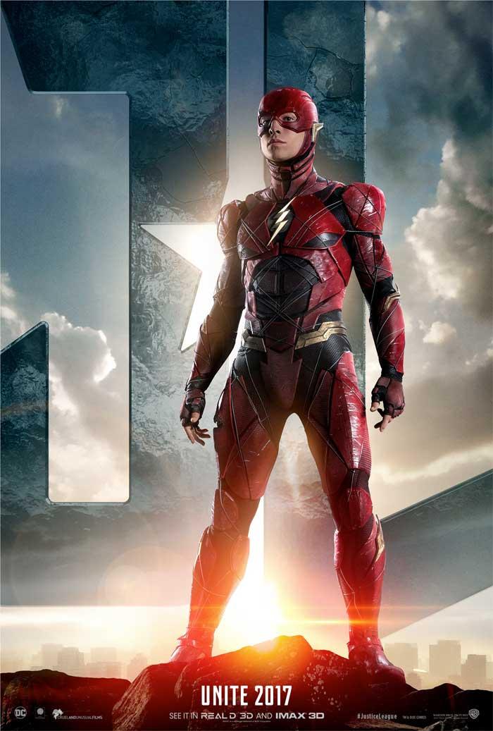 The Flash (2020)