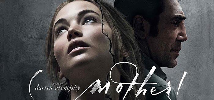 Crítica de madre! (2017)