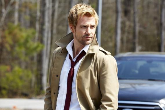 Imagen del episodio 1x01: Pilot de Constantine (2014)